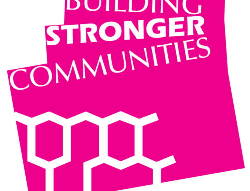 Building Stronger Communities project newsletters
