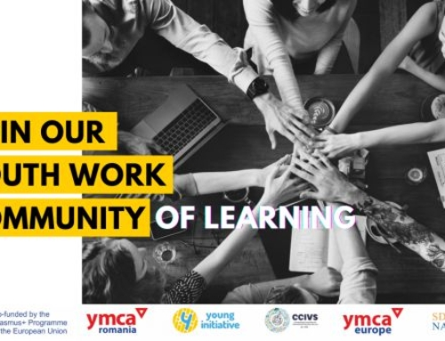 CALL FOR THE CREATION OF A DIGITAL YOUTH WORK COMMUNITY OF LEARNING